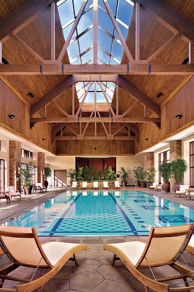 Ameristar Black Hawk Casino Resort Spa Weddings