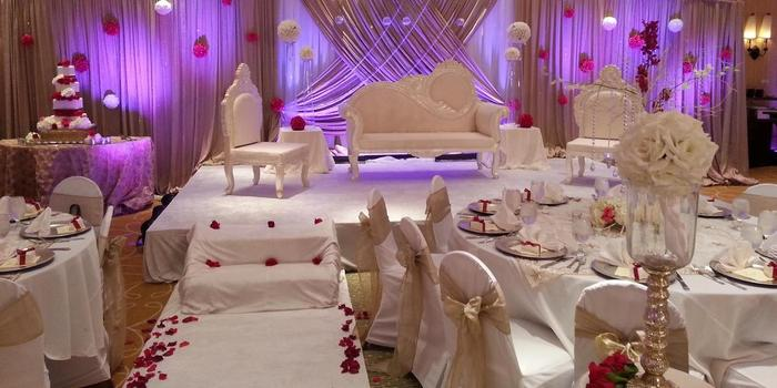 Hilton Tampa Westshore Weddings Get Prices For Wedding Venues In Fl