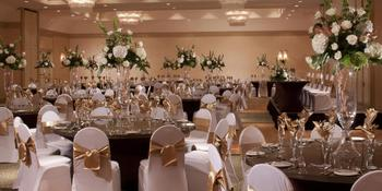 Hilton Tampa Westshore weddings in Tampa FL