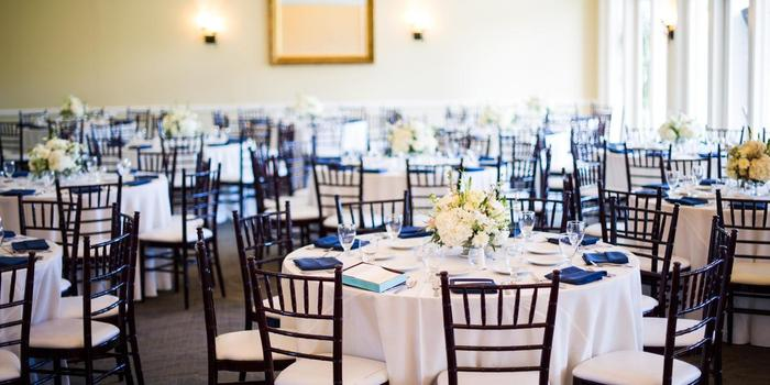 Deercreek Country Club Wedding Venue Picture 2 Of 5 Provided By