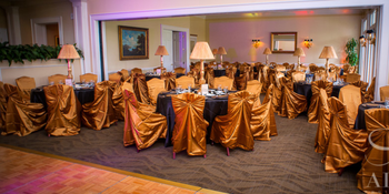 Deercreek Country Club weddings in Jacksonville FL