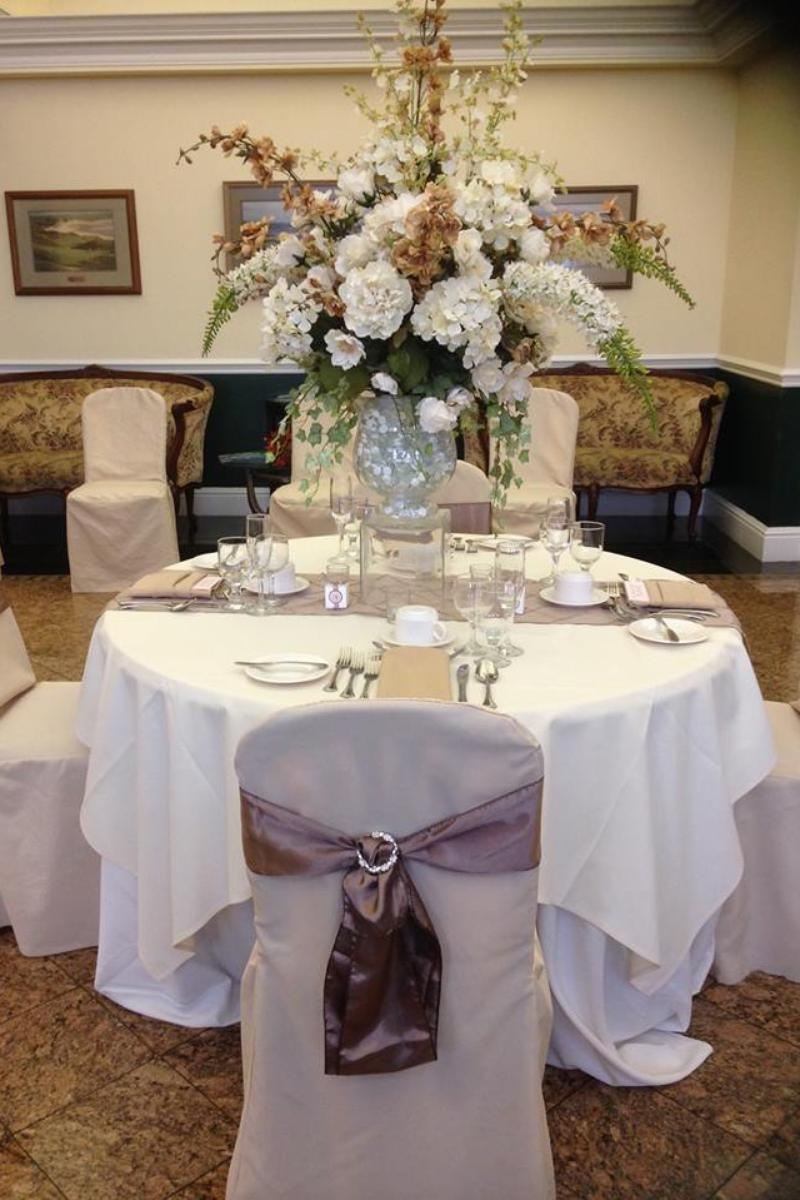 The Links At Union Vale Weddings