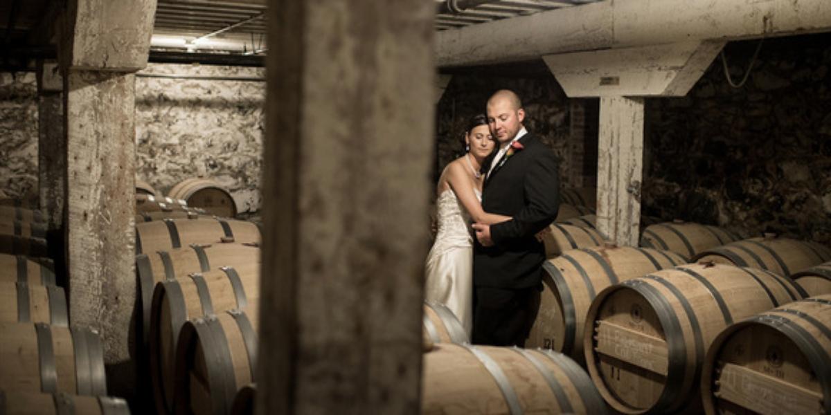 Barrister Winery Wedding Barrister Winery Spokane wa