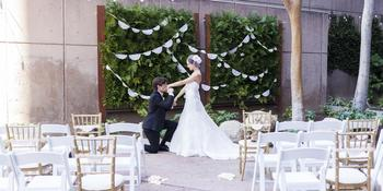 Center Club Orange County weddings in Costa Mesa CA