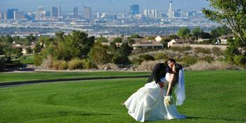 Revere Golf Club weddings in Henderson NV