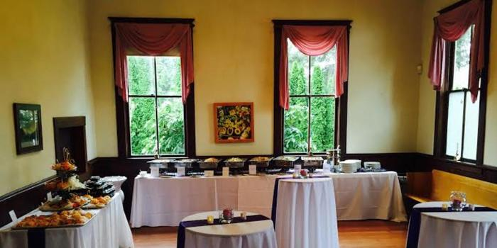 University Center Club wedding venue picture 10 of 11 - Provided by: University Center Club