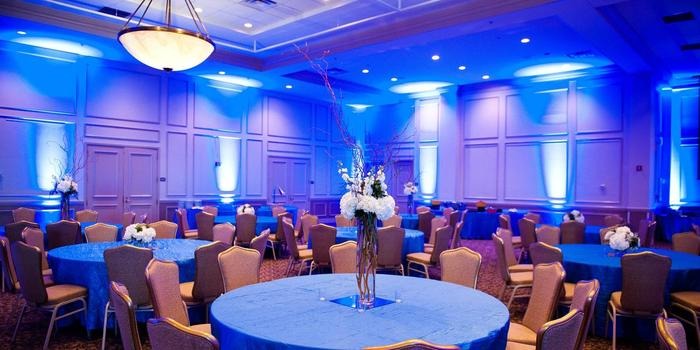 University Center Club wedding venue picture 1 of 11 - Provided by: University Center Club