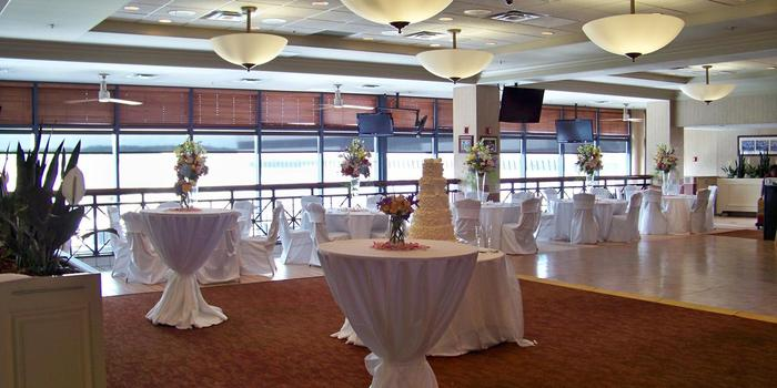 University Center Club wedding venue picture 5 of 11 - Provided by: University Center Club
