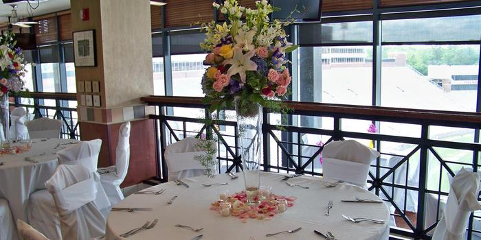 University Center Club wedding venue picture 4 of 11 - Provided by: University Center Club