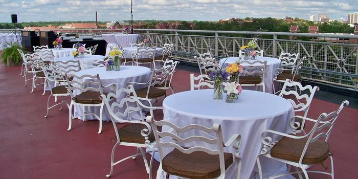 University Center Club wedding venue picture 3 of 11 - Provided by: University Center Club