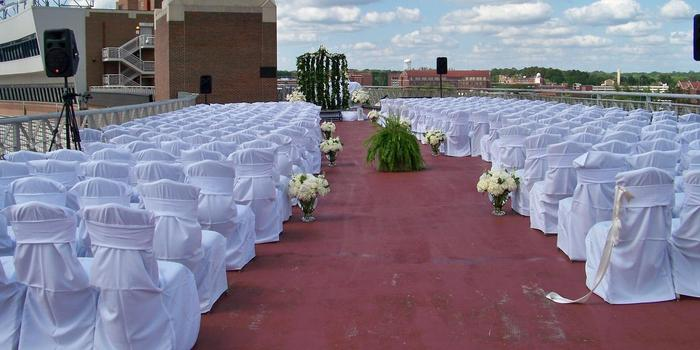 University Center Club wedding venue picture 2 of 11 - Provided by: University Center Club