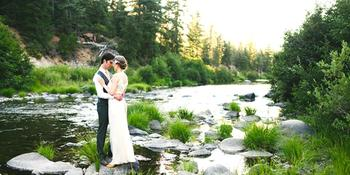 Twenty Mile House weddings in Cromberg CA