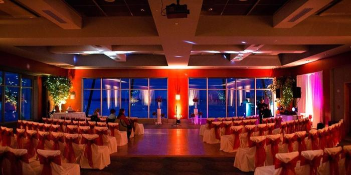 Bell Harbor International Conference Center wedding venue picture 2 of 16 - Photo by: Cory Parris Photography