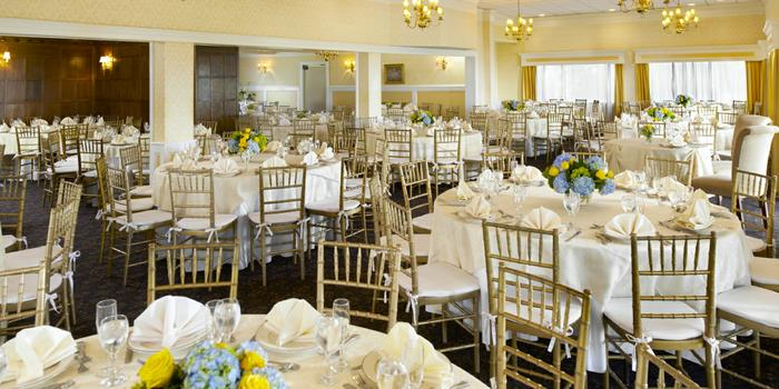 The Mansion at West Sayville wedding venue picture 1 of 7 - Provided by: The Mansion at West Sayville