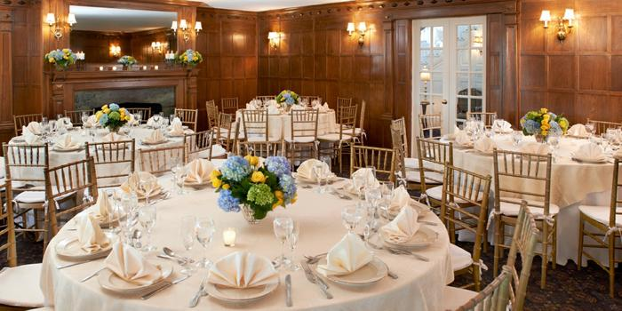 The Mansion at West Sayville wedding venue picture 2 of 7 - Provided by: The Mansion at West Sayville