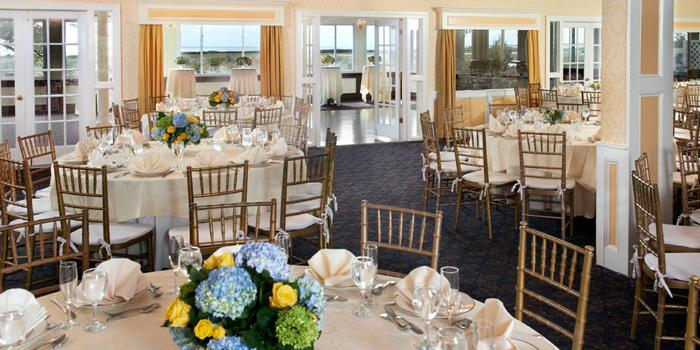 The Mansion at West Sayville wedding venue picture 3 of 7 - Provided by: The Mansion at West Sayville