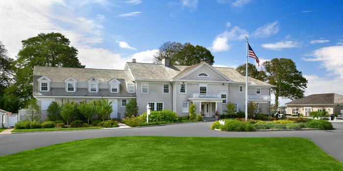 The Mansion at West Sayville wedding venue picture 4 of 7 - Provided by: The Mansion at West Sayville