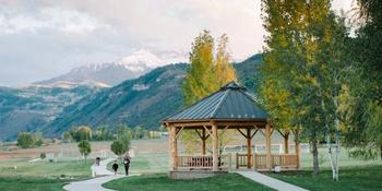 Chipeta Solar Springs Resort weddings in Ridgway CO