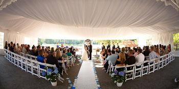 Bear Creek Country Club weddings in Woodinville WA