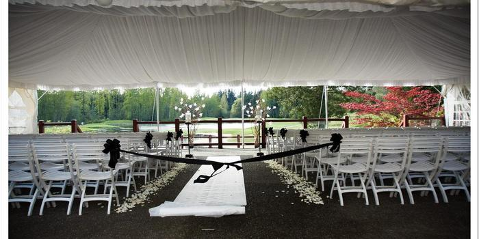 Bear Creek Country Club wedding venue picture 2 of 16 - Provided by: Bear Creek Country Club