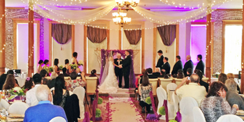 McMinnville Grand Ballroom weddings in McMinnville OR