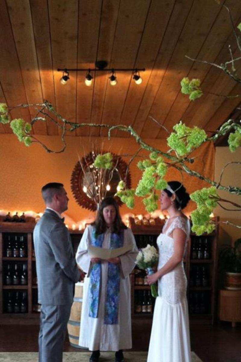 J Wrigley Vineyards wedding venue picture 4 of 12 - Provided by: J Wrigley Vineyards