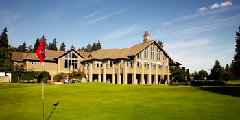 Willamette Valley Country Club weddings in Canby OR