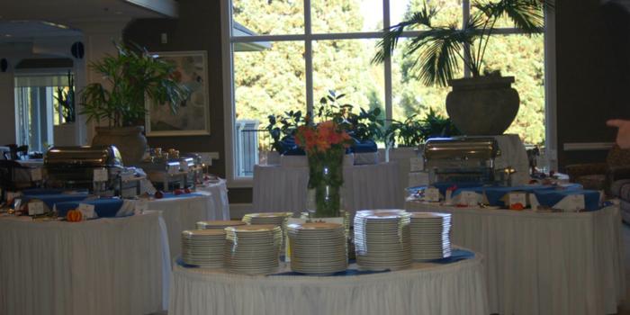 willamette valley country club weddings