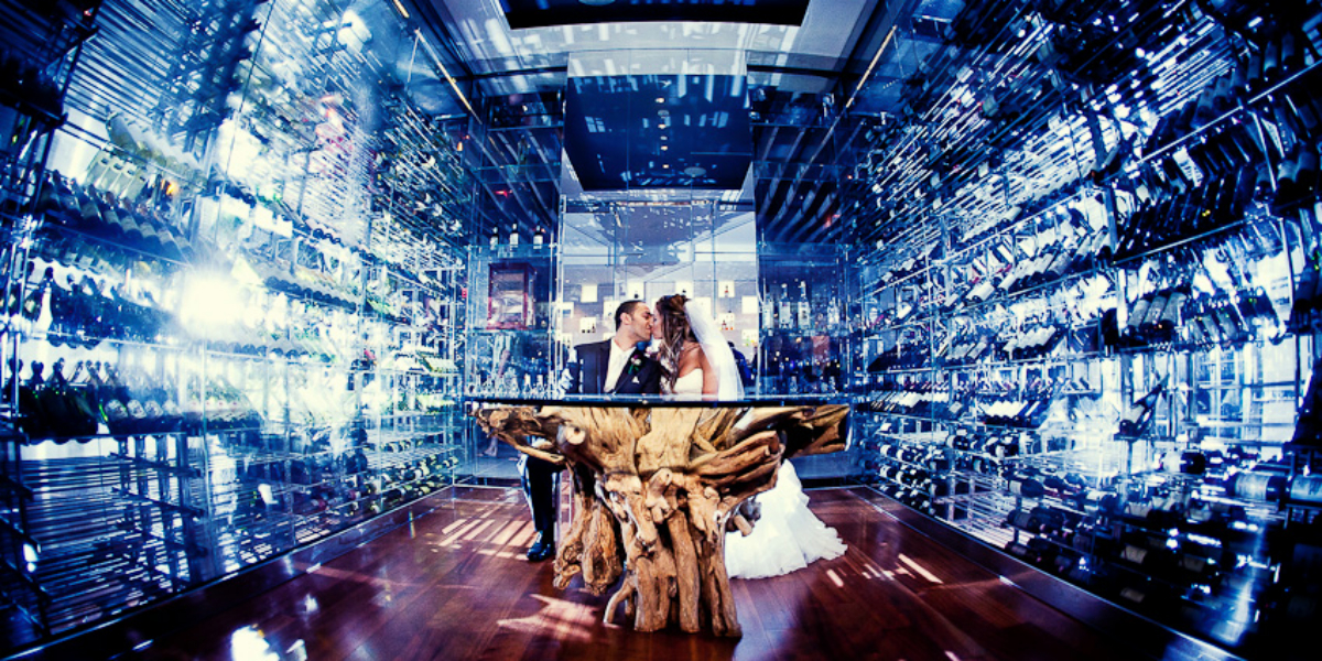 Allegria Hotel Weddings Get Prices For Long Island