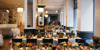 Central Bistro weddings in Boston MA