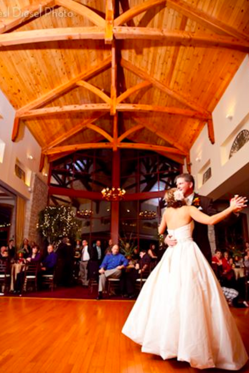 The Great Hall At The Onion Weddings Get Prices For Wedding Venues