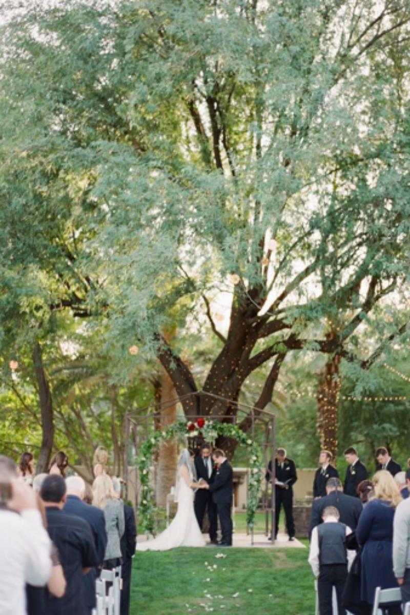 The Secret Garden Event Center Weddings | Get Prices for ...