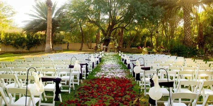 The Secret Garden Event Center Weddings