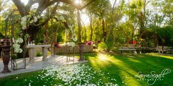 the secret garden event center weddings in phoenix az