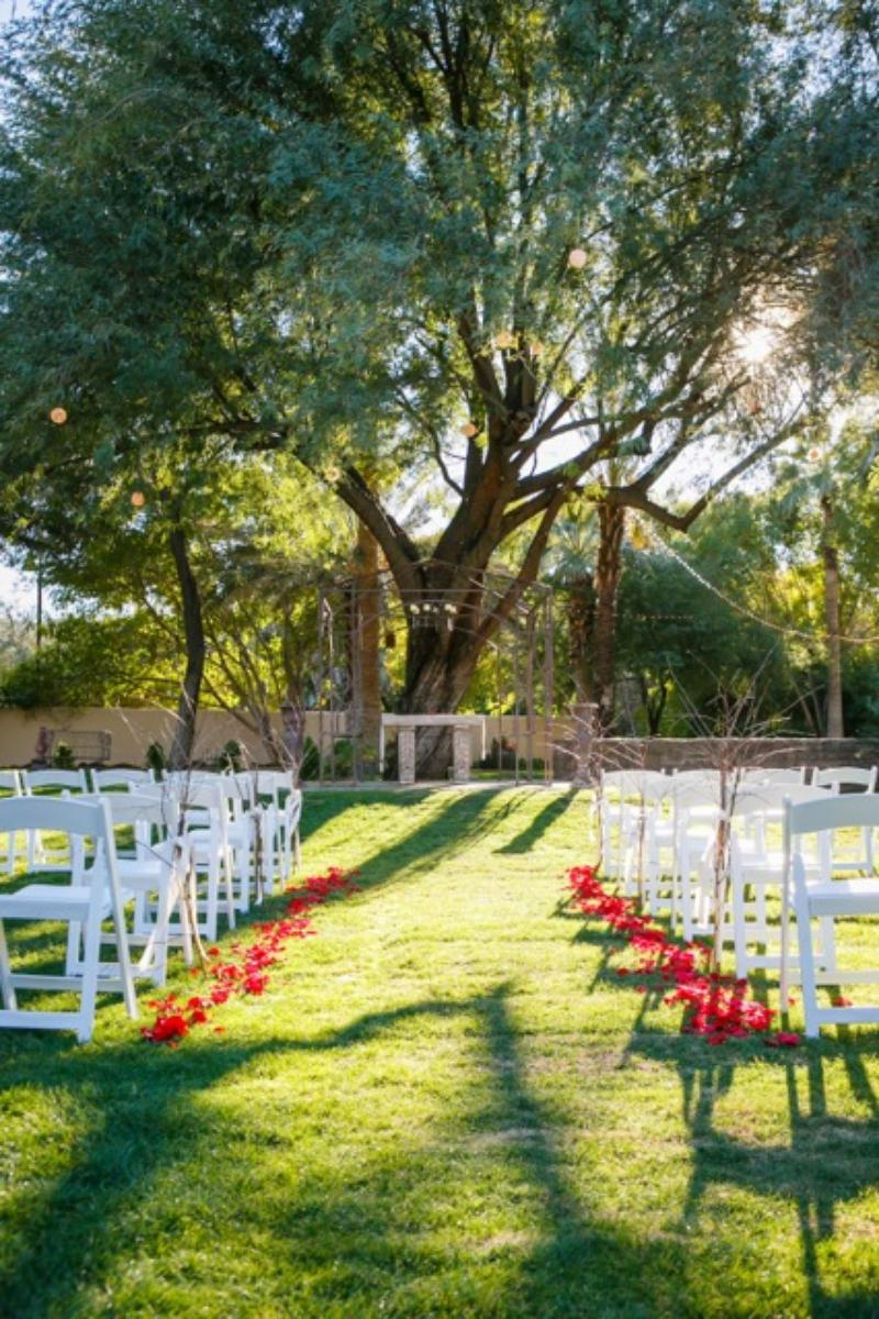 Secret Garden: The Secret Garden Event Center Weddings