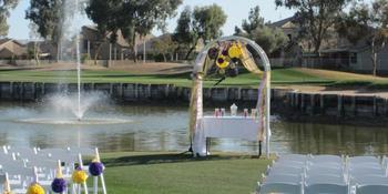 Western Skies Golf Club weddings in Gilbert AZ