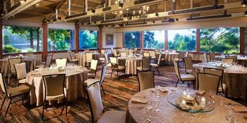 Salishan Resort Weddings in Gleneden Beach OR