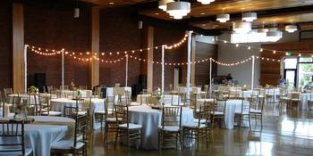 Chehalem Cultural Center weddings in Newberg OR
