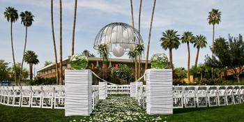 Hotel Valley Ho weddings in Scottsdale AZ