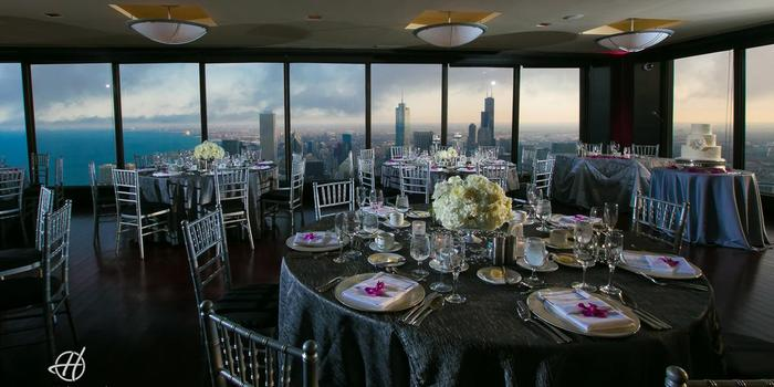 The Signature Room At The 95th Weddings Get Prices For