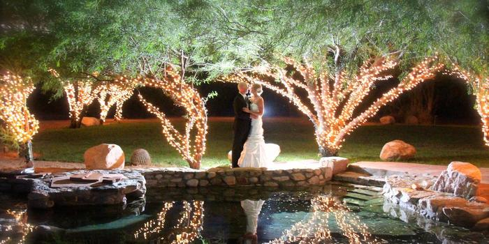Saguaro Buttes wedding venue picture 8 of 13 - Provided by: Saguaro Buttes