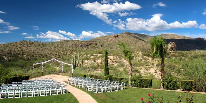 Saguaro Buttes wedding venue picture 2 of 13 - Provided by: Saguaro Buttes