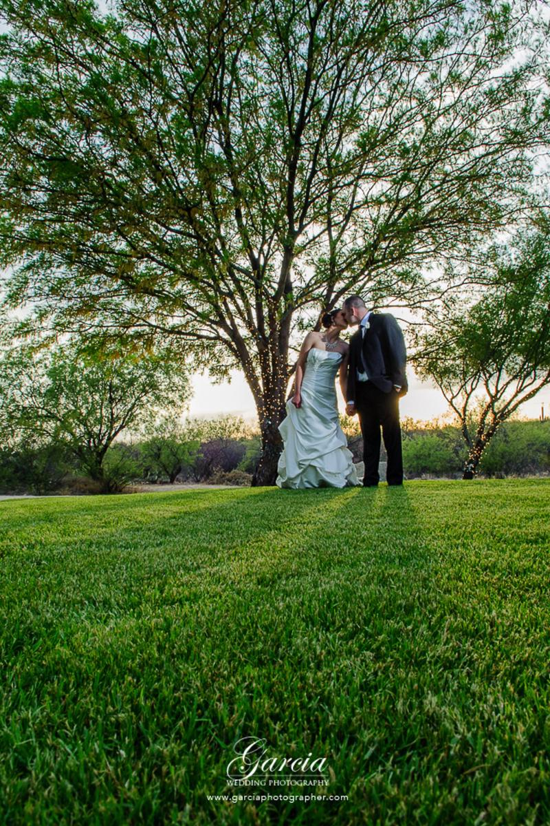 Saguaro Buttes wedding venue picture 3 of 13 - Photo by: Garcia Wedding Photography