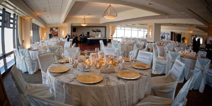 San Antonio Area Venues: Plaza Club San Antonio Weddings