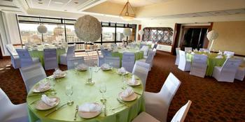 Plaza Club San Antonio weddings in San Antonio TX