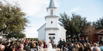 Star Hill Ranch weddings in Bee Cave TX