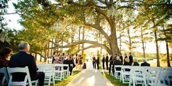 Castle On The Lake Weddings In Jacksonville Tx
