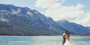 Brown Family Homestead weddings in Leavenworth WA