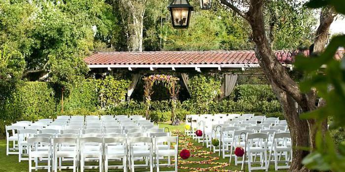 Rancho Bernardo Inn Weddings   Get Prices for Wedding ...