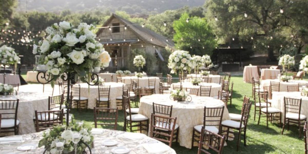 Get Prices For Wedding Venues In: Temecula Creek Inn Weddings